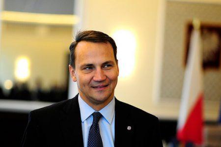 Radosław Sikorski (fot. Maciej Śmiarowski/KPRM/Flickr)