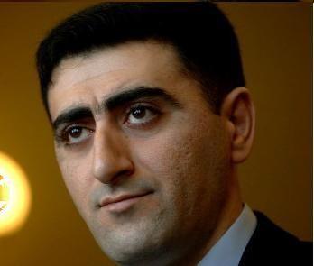 Ramil Safarow (Blogspot.com)