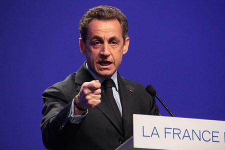 Nicolas Sarkozy (Flickr/UMP Photo)