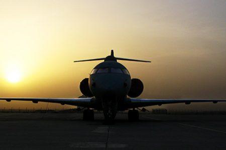 Wielka Brytania wspiera interwencję we Francji za pomocą Sentinela R1 (fot. © Crown copyright 2012)