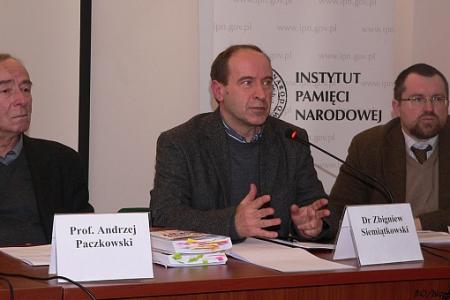 Zbigniew Siemiątkowski (PolitykaWschodnia.pl/Flickr)