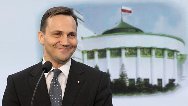 Radosław Sikorski (Flickr: PolandMFA)