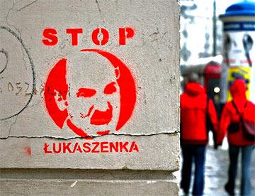 Czy Polacy potrafią wyjść poza stereotyp biednej, zacofanej Białorusi rządzonej przez dyktatora Łukaszenkę? (Źródło: Flickr/Kuzmitch)