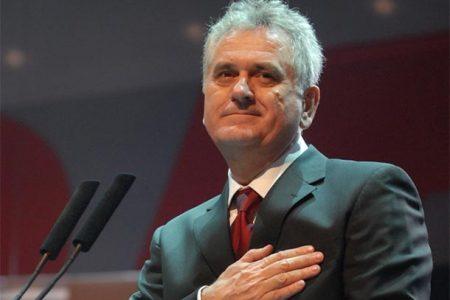 Tomislav Nikolić (Zdjęcie: Wikimedia Commons/City image)