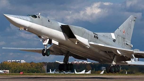 Tu-22M (fot. Alex Beltyukov/Wikimedia Commons/CC)