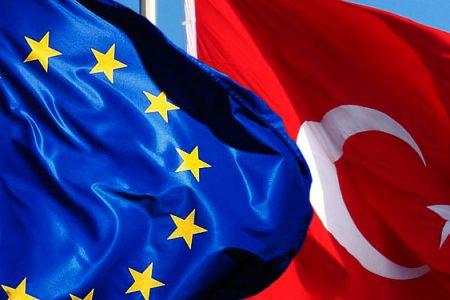 Turcja + UE