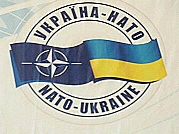 Integracja Ukrainy ze strukturami NATO została zawieszona (Zdjęcie: pims.org)