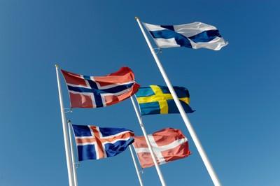 Czy kraje nordyckie połączą się w federalną unię? (Zdjęcie: Johannes Jansson/norden.org )