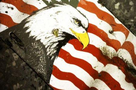 USA (Flickr: uBookworm)