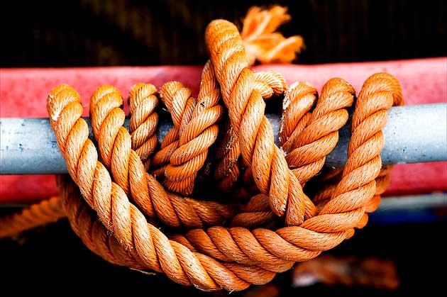 Węzeł. Fot. jonas_k