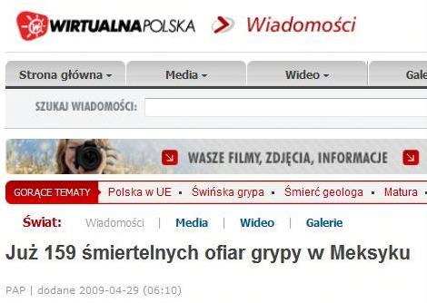 Artykuł z portalu WP.pl (za: www.doorg.info)