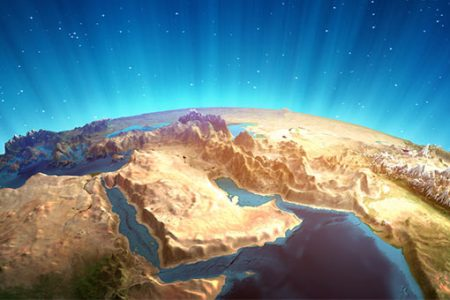 Zatoka Perska (fot. Fotolia)