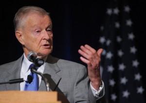 Zbigniew Brzeziński: polskiej polityce zagranicznej potrzeba więcej realizmu (Zdjęcie: AFP PHOTO/Mandel Ngan)